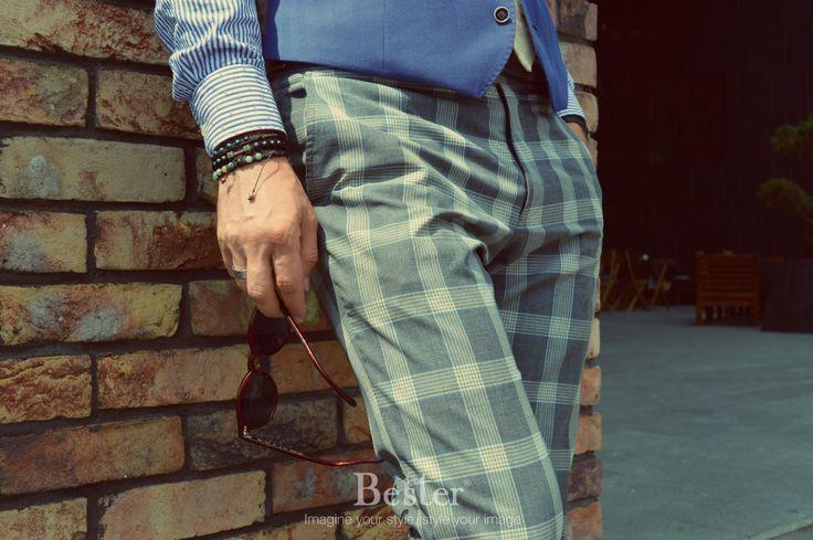 stil masculin 12 #accessories #sunglasses #bracelets