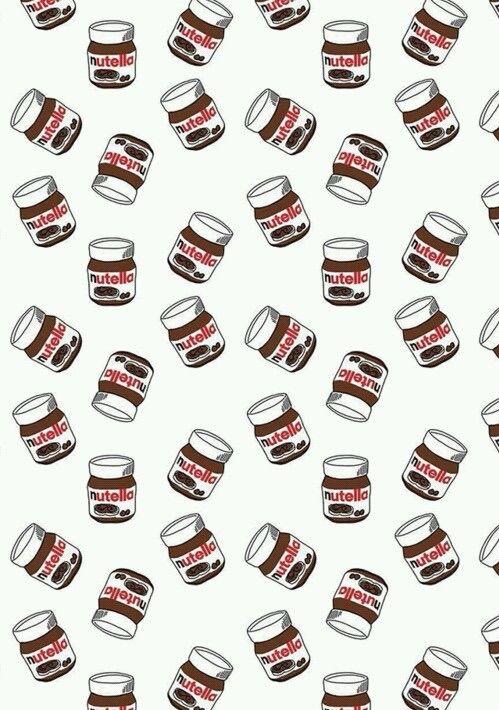 Quem não gosta de Nutella. *O*