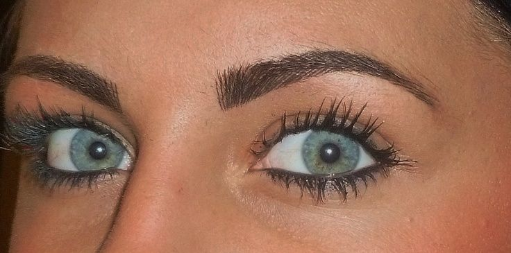 3d hair stroke permanent makeup eyebrows - Google Search