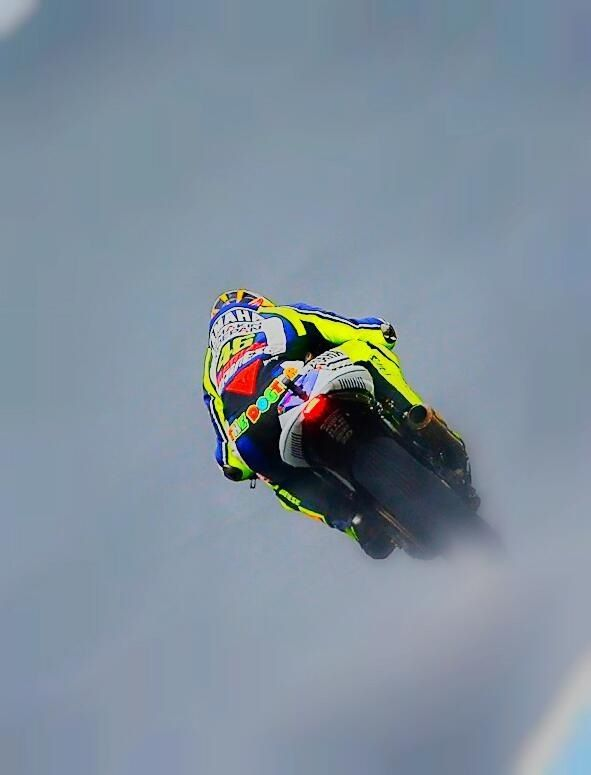 THE DOCTOR! Valentino Rossi, MotoGP