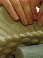 Ceramic Arts Daily – Handbuilding Techniques