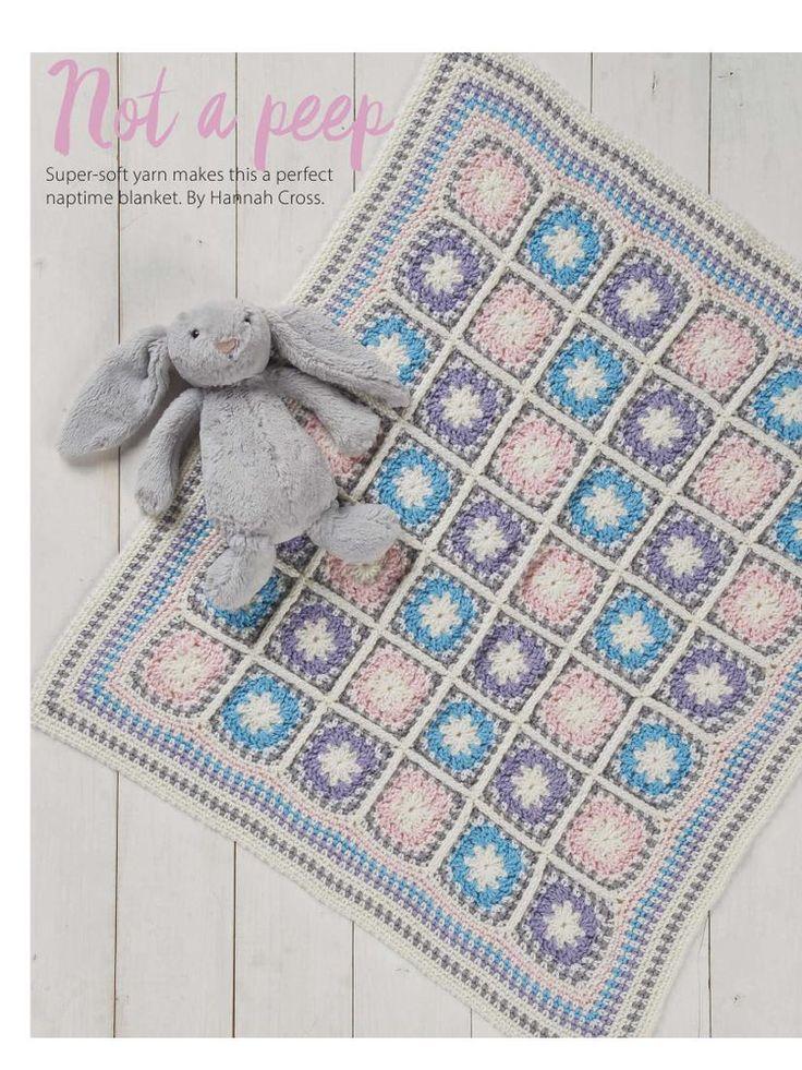 Simply Crochet №53 2017 - 轻描淡写 - 轻描淡写