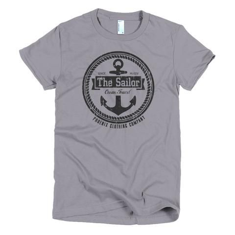 The Sailor Ladies T-Shirt