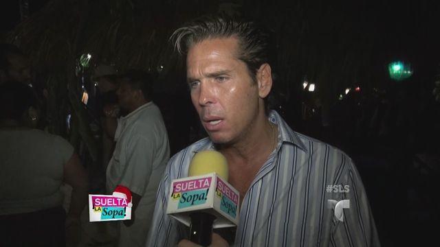 Roberto Palazuelos podría ser alcalde en Quintana Roo, México (VIDEO)