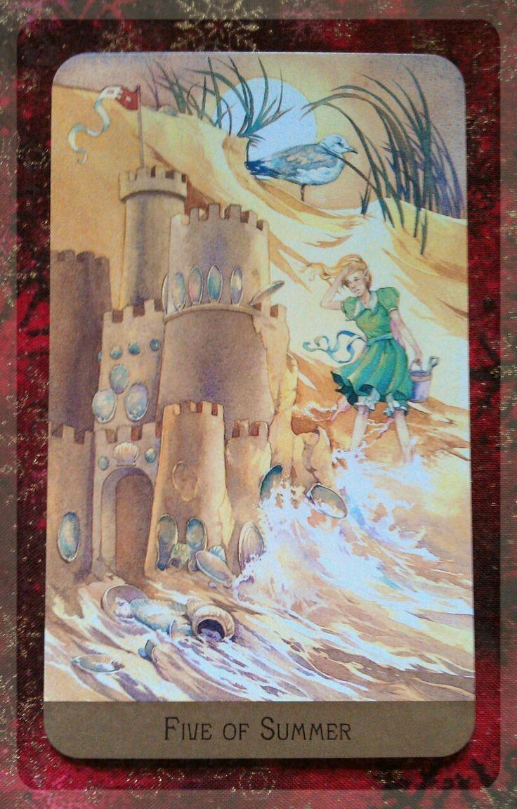 79 Best Tarot & Divination Images On Pinterest