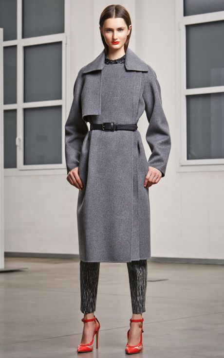 Antonio Berardi Pre-Fall 2014 Trunkshow Look 25 on Moda Operandi