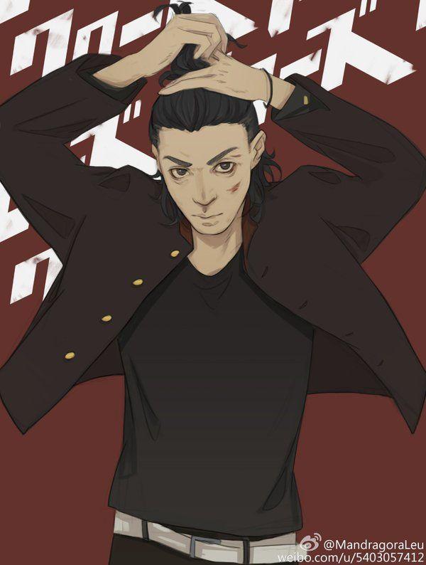 #クローズZERO   Takiya Genji   Crows Zero