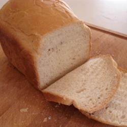 Best Bread Machine Bread  :  Easy & Foolproof recipe.  Has great reviews!