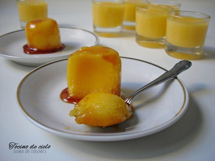 Un dulce que solo se elabora con 3 ingredientes y que tiene un sabor 'celestial' :)