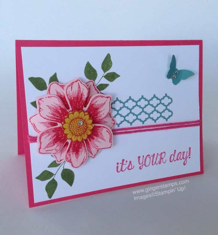 78+ images about Beautiful Bunch on Pinterest Beautiful, Pink - birthday card sample