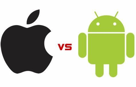 Apple vs. Android: Which is the Best Phone for You? - http://thetechscoop.net/2013/09/06/apple-vs-android-best-phone/