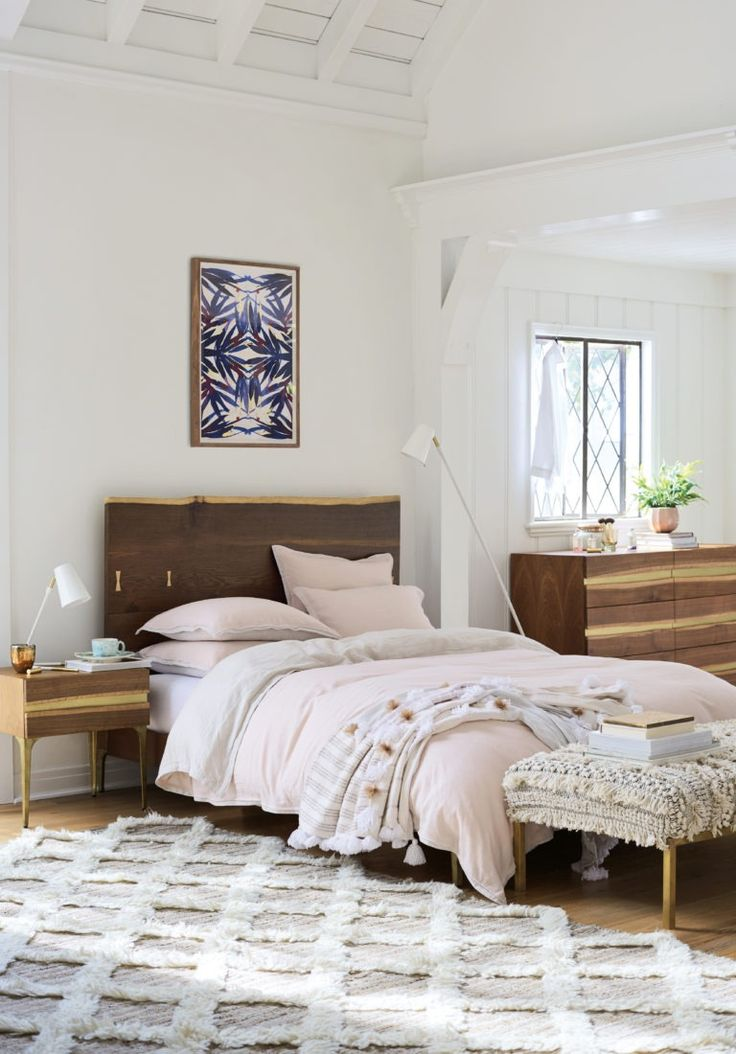 Anthropologie Bedroom: 335 Best Images About In The Bedroom On Pinterest