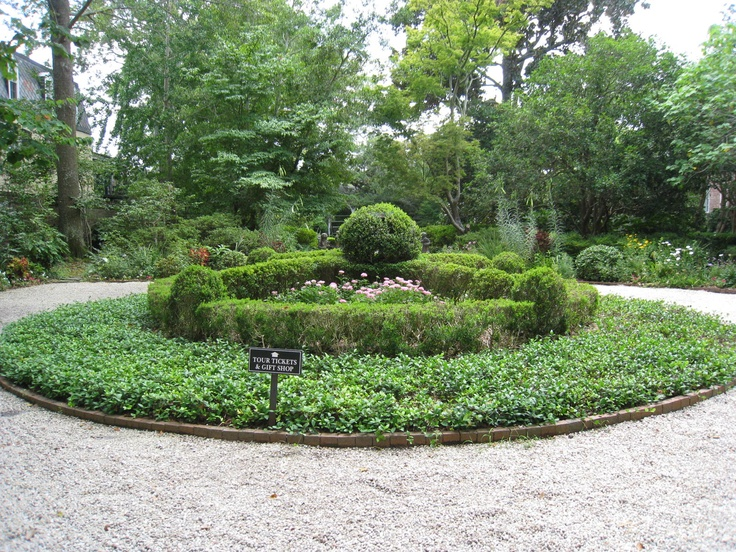 1000 Images About Real Charleston Gardens On Pinterest