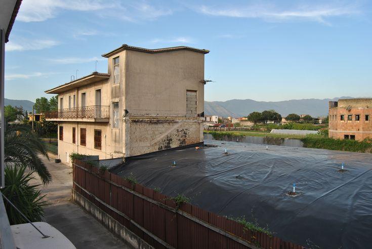 #Risanamento #ambientale #Agrimonda, #domani #conferenzastampa #Regione e #Comune di #Mariglianella - http://www.reportcampania.it/news/risanamento-ambientale-agrimonda-domani-conferenza-stampa-regione-e-comune-di-mariglianella/ @ReportCampania