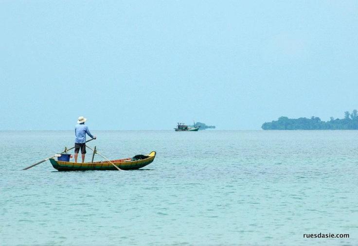 Ile de Phu Quoc - Le-Vietnam.net