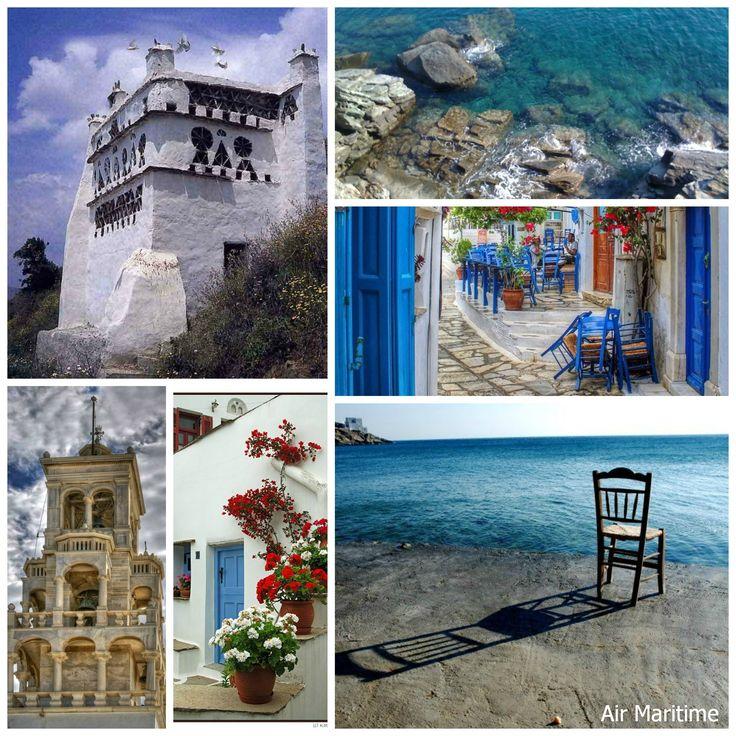 Tinos Island , Greece