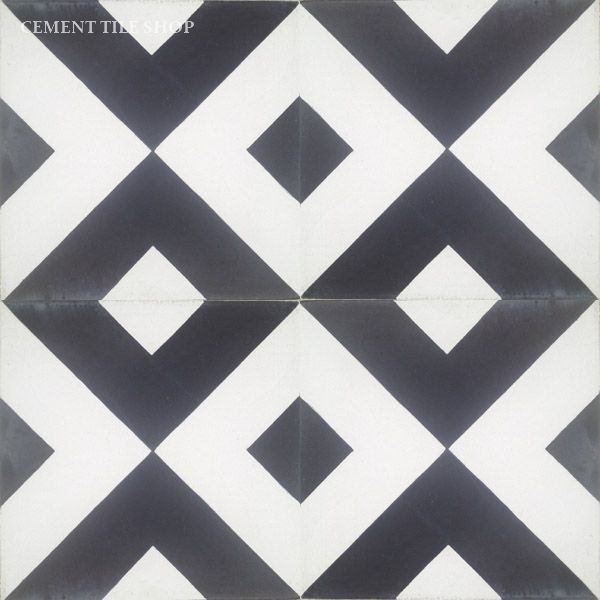 1000 ideas about black and white tiles on pinterest white tiles white tile bathrooms and. Black Bedroom Furniture Sets. Home Design Ideas