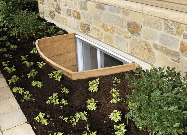 window wells make your basement a luxurious retreat window wells