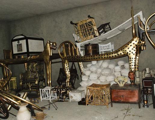 Contents - King Tut s tombKing Tuts Tomb Inside