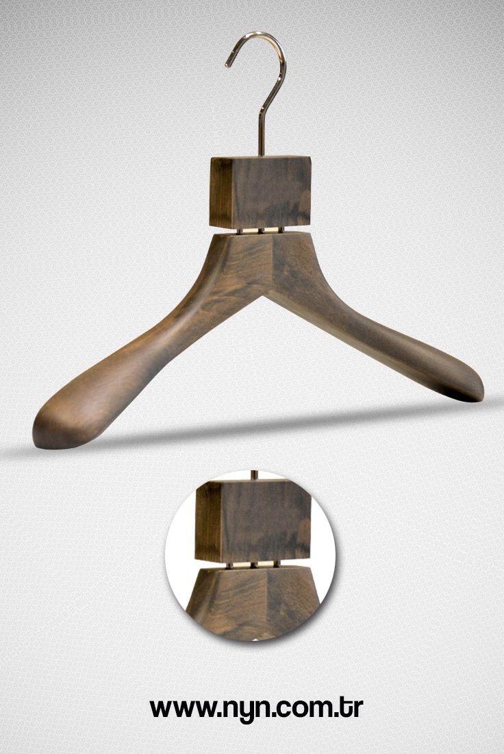 Special Hangers, design