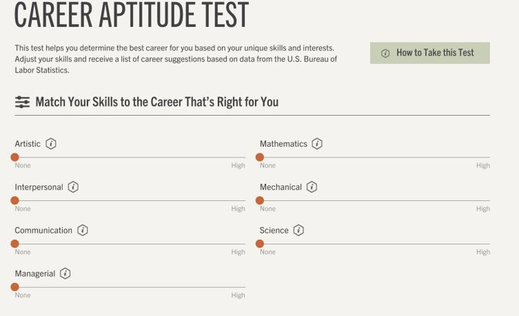 how to choose a career best for you