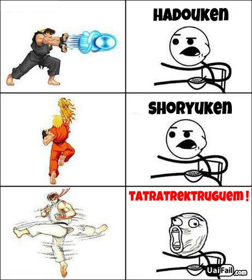 17 Best Images About Street Fighter Funny On Pinterest