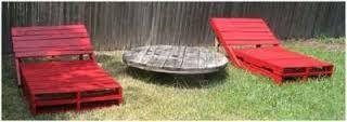 Afbeeldingsresultaat voor tuinbed maken van pallets