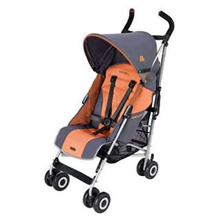 Maclaren Quest Stroller - 2014 Moms' Picks: Best lightweight / umbrella strollers - Photo Gallery | BabyCenter