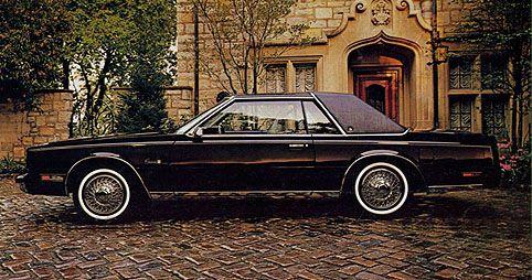 76 Best Chrysler Cordoba Images On Pinterest Chrysler