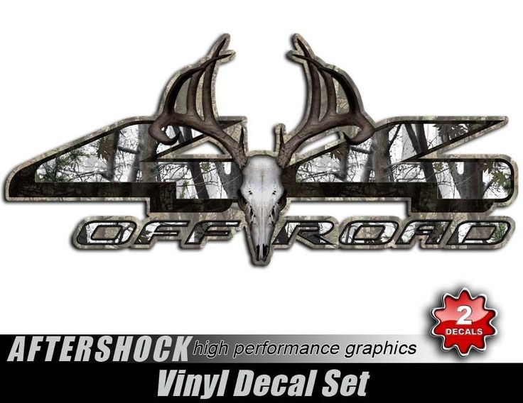 Best Truck Stuff Images On Pinterest - Bow hunting decals for trucks