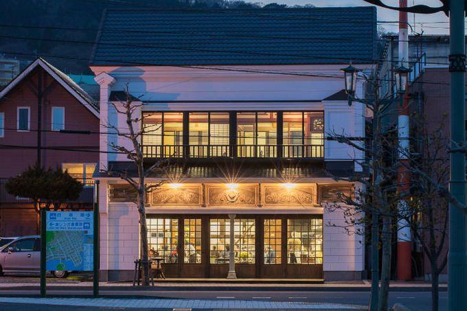 旧松橋商店