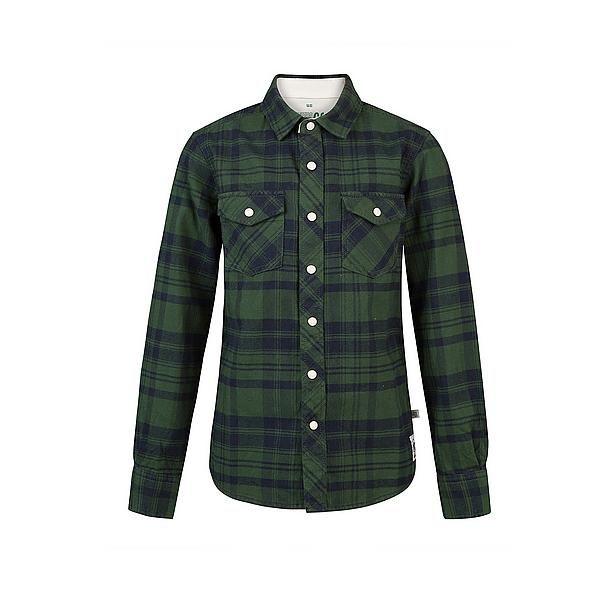WE Fashion flanellen overhemd