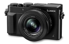 Panasonic DMC-FX100 fotocamera digitale