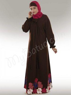 www.mybatua.com  Casual & Occasional Wear Abaya