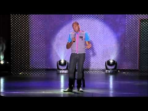 Indian Stand Up Comedy DVD - Vidur Kapur's Full Comedy Set - Indian Comedians, Russell Peters