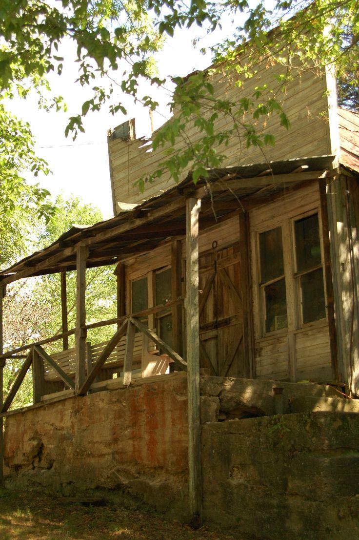 Old General Store near War Eagle Mill - Rogers, Arkansas  (Jeffery Parker)