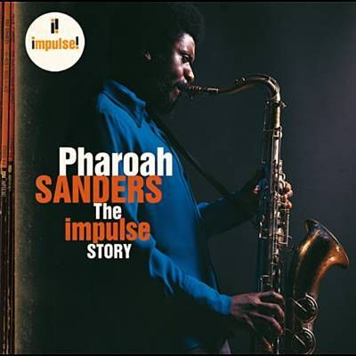 The Creator Has A Master Plan - Pharoah Sanders