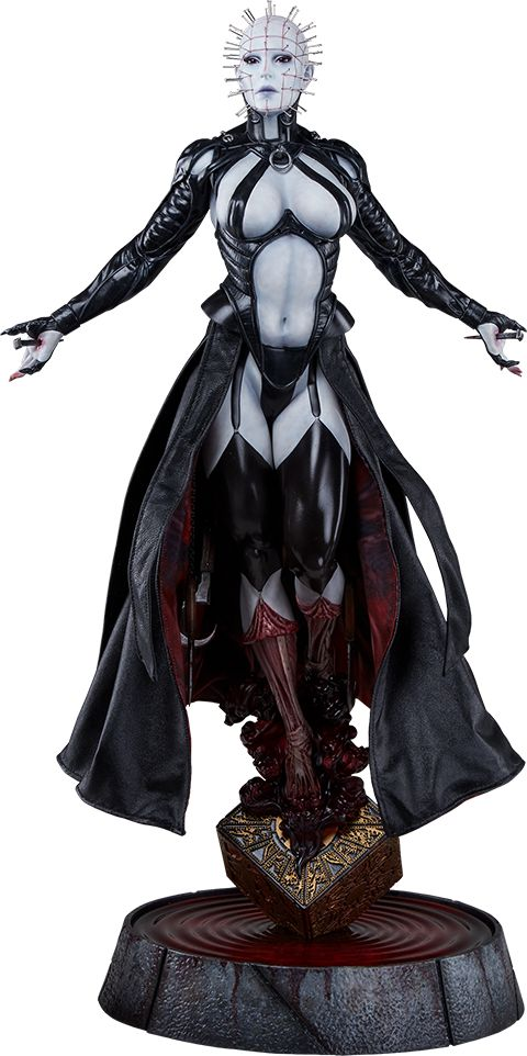 Hell Priestess Hell Priestess Premium Format(TM) Figure by S | Sideshow Collectibles