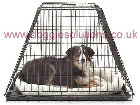 dog travel cages , crates for Vans, dog Cages, dog travel vehicles