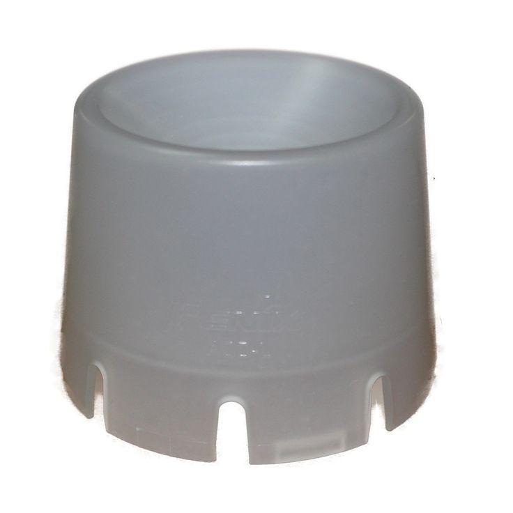 Difusor Lampara AOD-L, para modelos TK 40, TK 41 Y TK 60