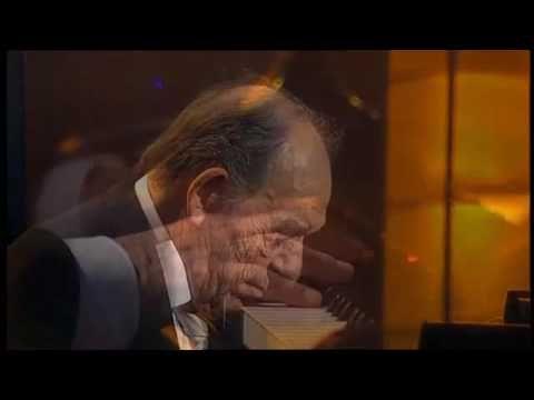 Happy Birthday: Paul Kuhn der Große - Die schrägsten Synkopen, lässig serviert