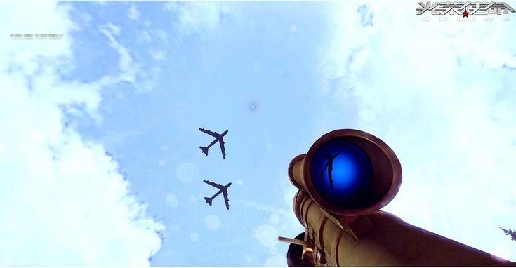 Bombardeiros B-52 dos EUA aparecem em jogo chinês de treinamento militar | #B52, #Bombardeiro, #China, #Conflito, #DisputaTerritorial, #EstadosUnidos, #ExércitoDaLibertaçãoPopular, #IlhasDiaoyu, #IlhasSenkaku, #Japão, #JoshuaPhilipp, #Videogame, #ZonaDeIdentificaçãoDeDefesaAérea