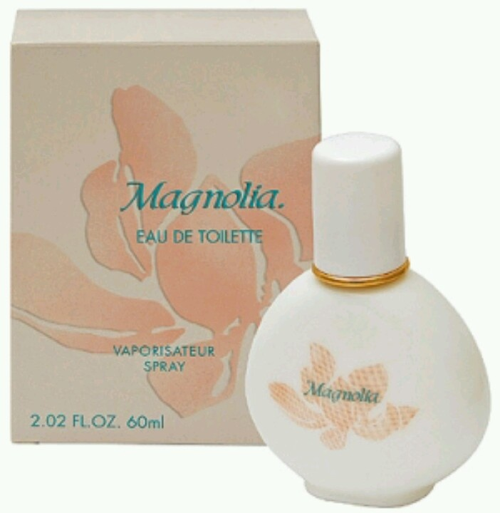 Yves Rocher Magnolia This is the best, softest magnolia perfume ever.