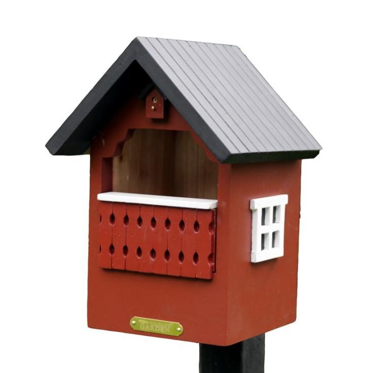 Wildlife Garden - domek dla ptaków