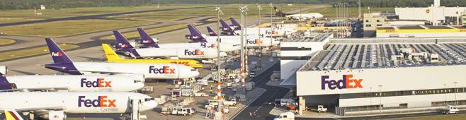Cargo Airlines - Cologne Bonn Cargo - B2B - Cologne Bonn Airport