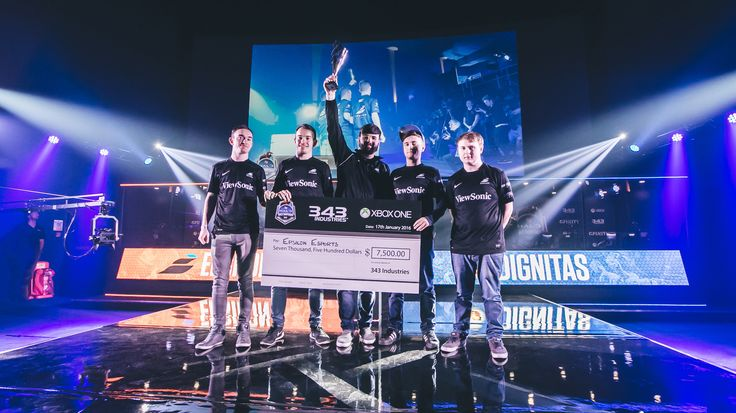 Gfinity is delighted to announce that the European Halo World Championship 2017 Qualifier: London will be hosted at The Great Hall in Wembley Stadium connected by EE from February 17th-19th. With $25,000 and two invitations to the Halo World Championship Finals on the line, the competition will be fierce and the roar of the crowd will be thrilling.