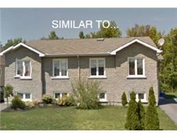 $187,500 L0793, EAST SIDE OF FORESTDALE CRES, CORNWALL, Ontario  K6K1V7