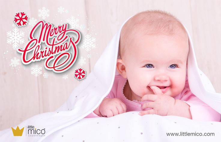 Merry Christmas 2014 from Littlemico Copenhagen