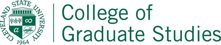 Cleveland State University College of Graduate Studies