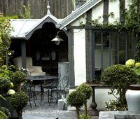 Bienvenue Au GREY D'HONFLEUR, Chambres d'hotes HONFLEUR Chambres Calvados, Normandie